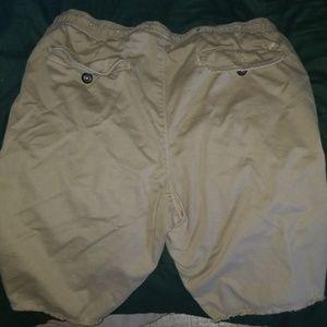 American Eagle Outfitters Shorts - Mens drawstring shorts